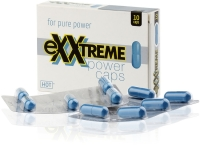 EXXTREME POWER CAPS FOR MEN - 10 TABLETTA SSD 653845